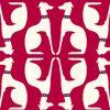 levriers-blancs-fond-rouge