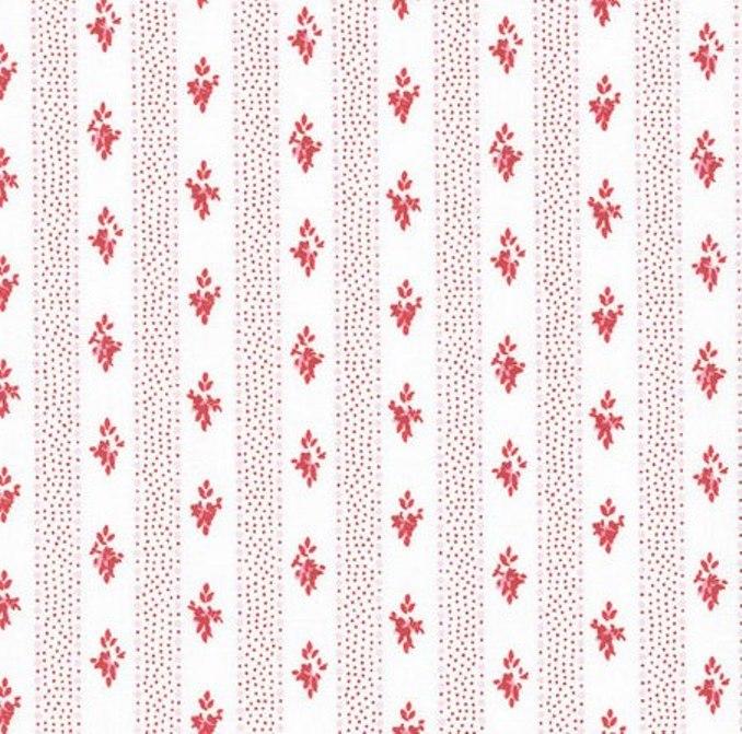 tissu-ecru-petites-fleurs-rayures-princesse-010517188