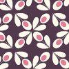tissus-prune-fleurs-blanches-70ies