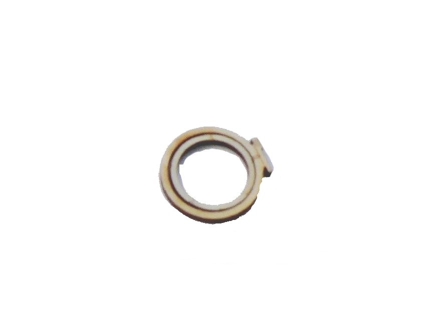 Mini tambour /Accessoire cercle à broder 33 mm