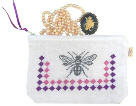 TROUSSE ABEILLE – small